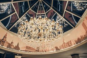 Hotel Barnaul - Neschen performance wallpaper classic