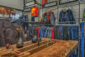 Easy Dot 180 Hengst Workwear 8-600