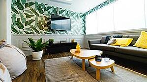 Hoe geprint textiel de mogelijkheden voor interieur design vergroot