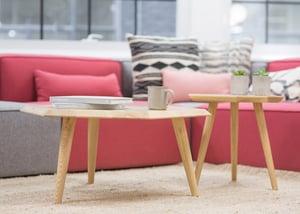 Decoreer je meubels met zelfklevende meubelfolie