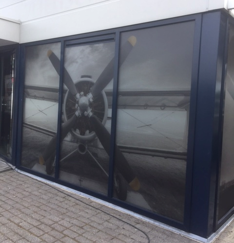Glass Deco dusted_Vliegveld Seppe_4