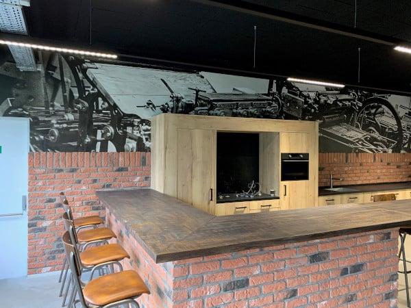 Noud Horsten Reclame - Neschen wallpaper1