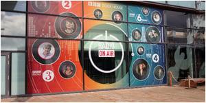 One Way Vision Radio on Air