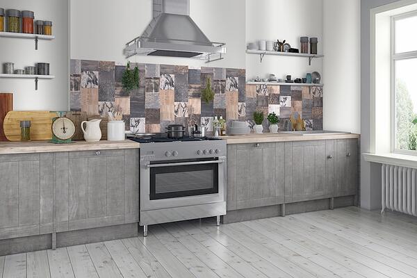 Zelfklevende meubelfolie keuken 3