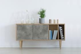 easySTYLE meton concrete