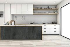 Easystyle zelfklevende meubelfolies keuken 2