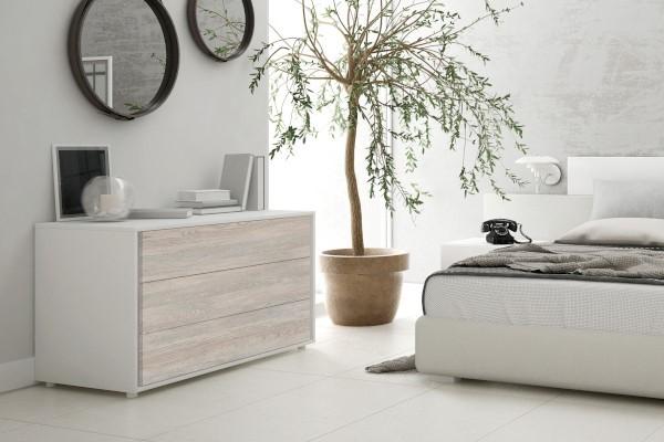 Easystyle zelfklevende meubelfolies slaapkamer