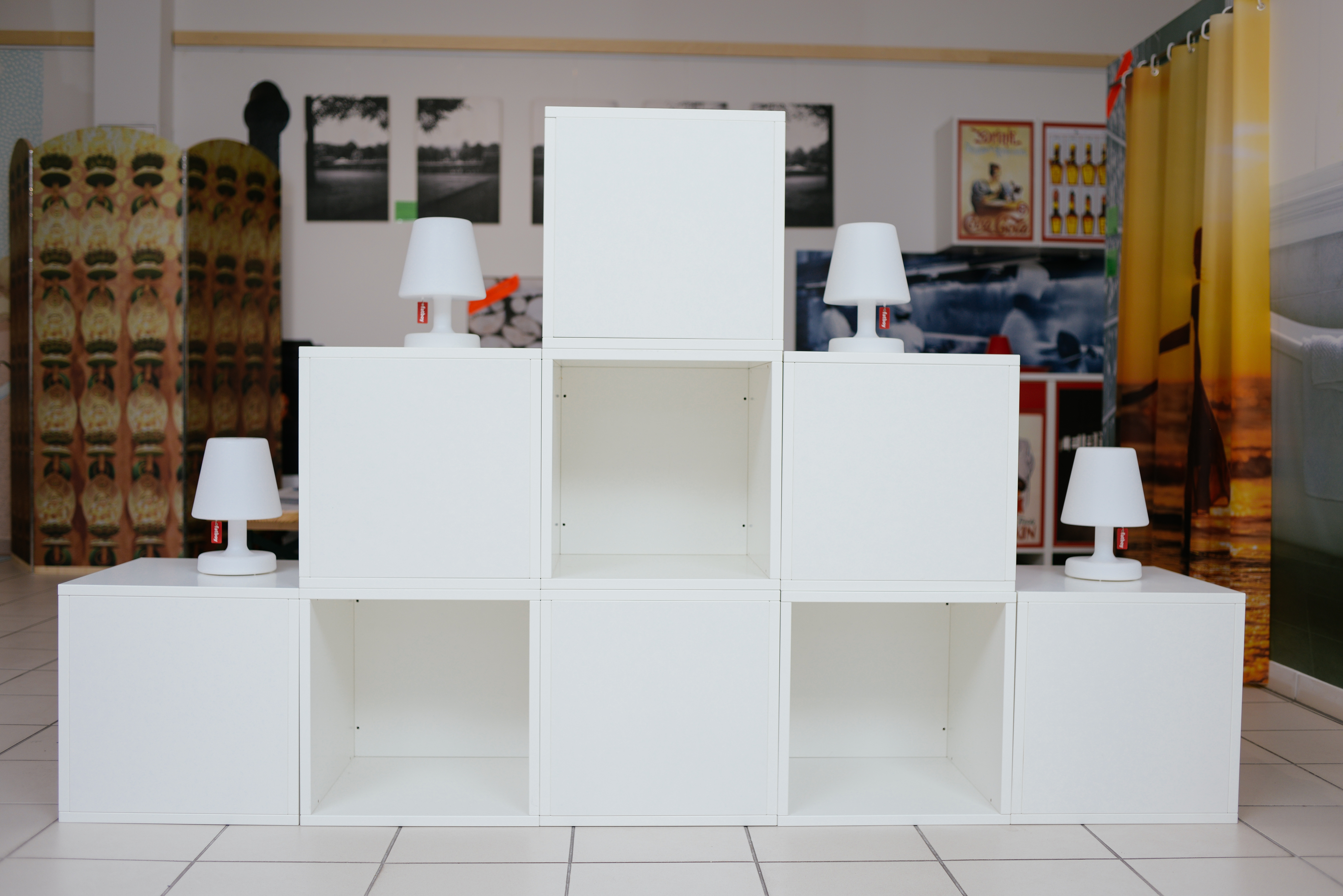 Print my home - vloerstickers 1