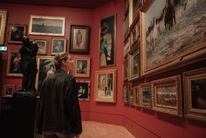 Tips van een lijstenmaker om kunstwerken te bevestigen en beschermen