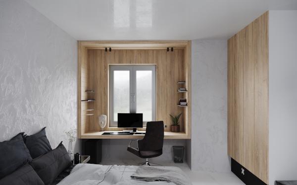 Interieur design trends van 2021: en zo kan je ze toepassen met meubelfolie